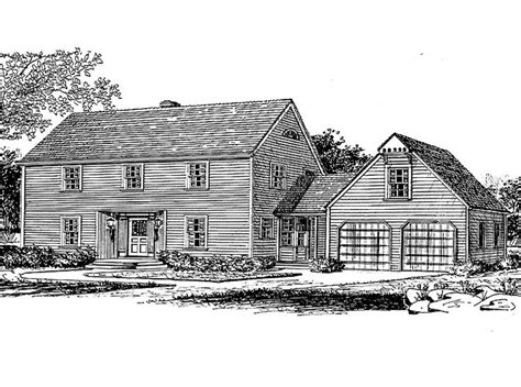 contemporary colonial house plans 1000 images about saltbox someday on