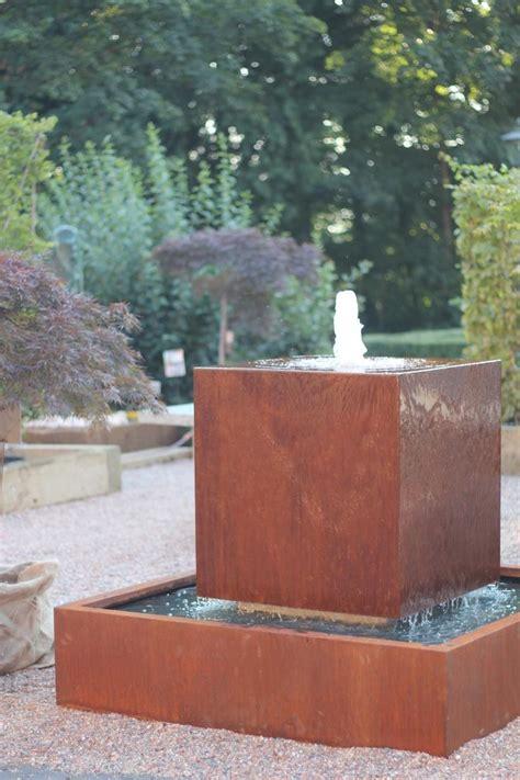 Wasserfall Garten Selber Bauen 1347 by Die Besten 25 Wasserspiel Garten Ideen Auf