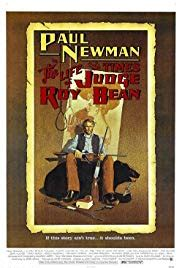 And Times Of Judge Roy Bean Quotes the and times of judge roy bean 1972 imdb