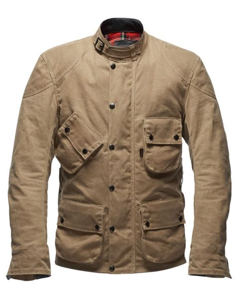 Union Garage Robinson robinson motorcycle jacket by union made nyc