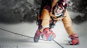 pittman breaks silence about 1996 everest mountain