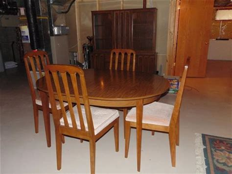 Dining Room Table And Hutch Dining Room Table Chairs Buffet And Hutch East
