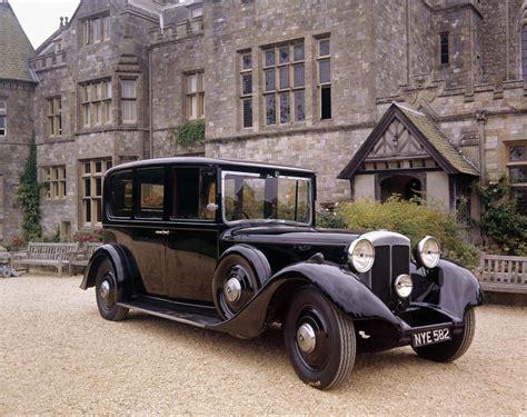 built   automobile history