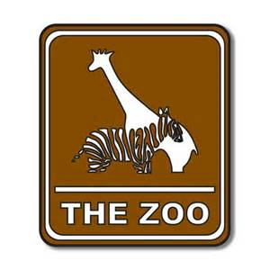 scrapbook customs sports collection laser cut zoo sign