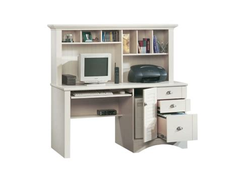 Office Desk Hutch by Furniture Modern Office Desk Stylish Design With Hutch