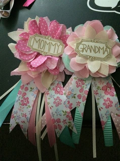 Baby Shower Corsage Etiquette by Best 25 Baby Shower Ideas On Baby Showe