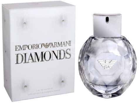 Emporia Armani Diamonds For 100ml Diamonds By Emporio Giorgio Armani 100ml 3 4oz Edp