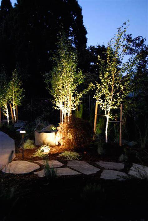 Low Voltage Outdoor Lighting Installation Low Voltage Landscape Lighting Installation