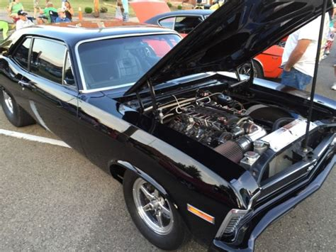 street ls for sale 1970 ls powered nova street or strip for sale chevrolet
