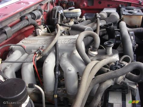 Ford 4 9 Engine 1985 F 150 Ford 4 9l Vacuum Diagram Autos Post