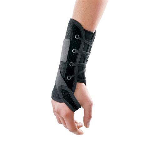 Wrist Splint Wrist Support Wrist Brace wrist lacer wrist brace breg inc