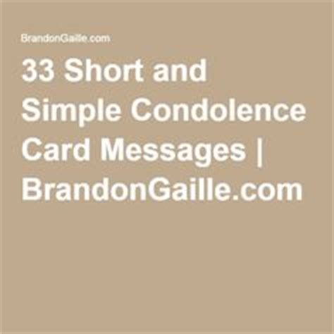 Brief Words Of Condolences Words Of Condolence Sympathy Messages And Sayings Memes