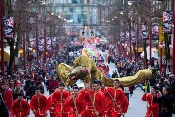 new year parade route vancouver bc study points to china s influence on vancouver s housing