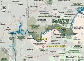 havasupai indian reservation grand national park