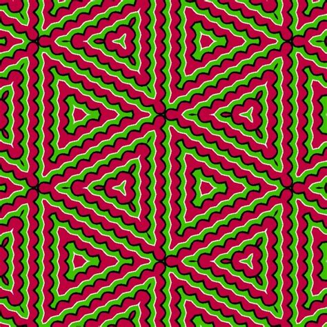 color optical illusions color adapting mighty optical illusions