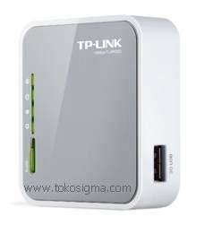 Router Ringan Tp Link 3020 tp link tl mr3020 portable 3g 3 75g wireless n router