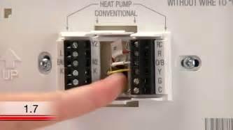 honeywell thermostat rth2310b wiring diagram honeywell thermostat wire colors elsavadorla