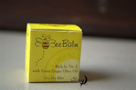 Caler Pewarna Tubuh fermosa house beebalm balm for any part of your
