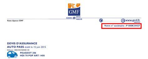 gmf assurances si鑒e social devis assurance voiture gmf autocarswallpaper co