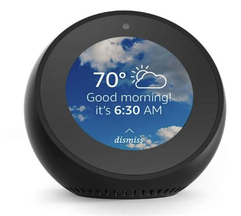 introducing amazon key amazon official site in home delivery amazon alexa echo spot we must be geeks