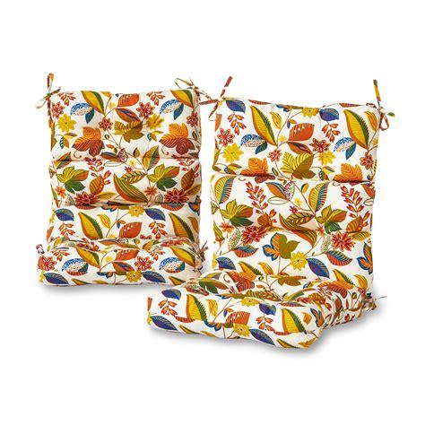 Patio Cushions Tropical Print Tropical Print Cushion Kmart