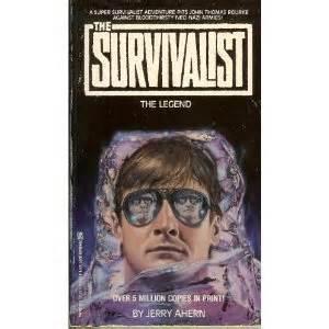 Mid The Survivalist the survivalist book series the survivalist books