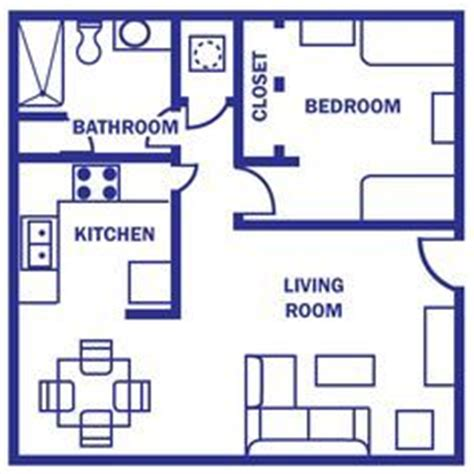 500 sf apartment floor plan ikea 600 sq ft home millennium apartments floor plan