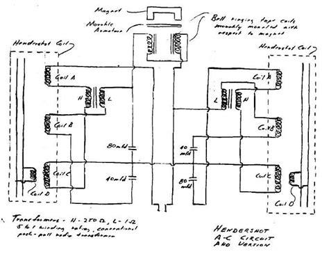 Resonance Circuits And Resonance Systems