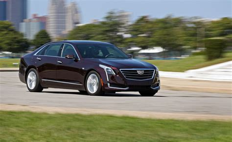 2020 Cadillac Ct5 Mpg by 2019 Cadillac Ct5 Review Engine Design Price And Photos