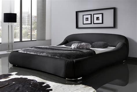 Bett Mit Polsterwand by Supply24 Designer Lederbett Polster Bett Quot Quot Modernes