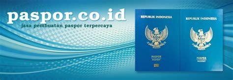 pembuatan paspor baru tangerang biro jasa paspor jakarta paspor co id