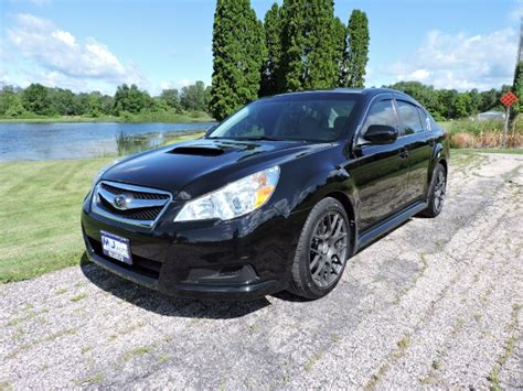 2010 Subaru Legacy 2 5gt by Used Subaru Legacy 2 5gt For Sale Savings From 11 877