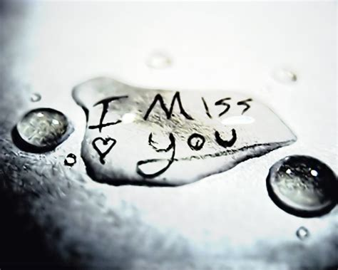 Miss U Painting by I Miss You Pictures Images I Miss U Photos