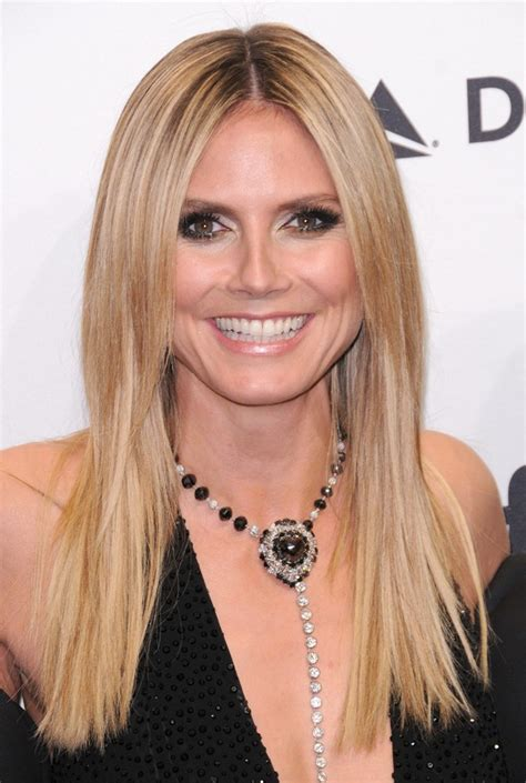 Heidi Klum by Heidi Klum Picture 258 The Amfar Gala 2013