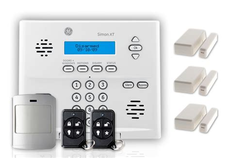 home security systems and wireless burglar alarms safemart