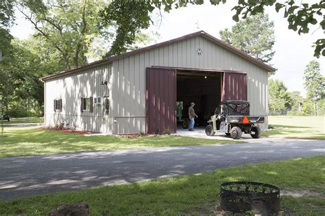 24 X 48 Garage by 24 X 32 Metal Building Pictures To Pin On