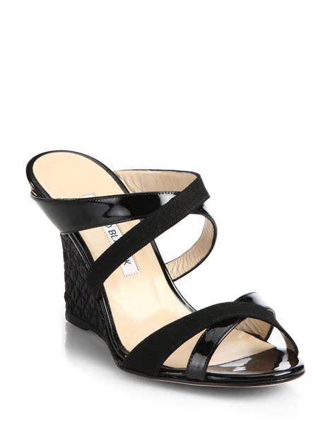 black sandals lyrics wedge strappy sandals 28 images nine west missfitz