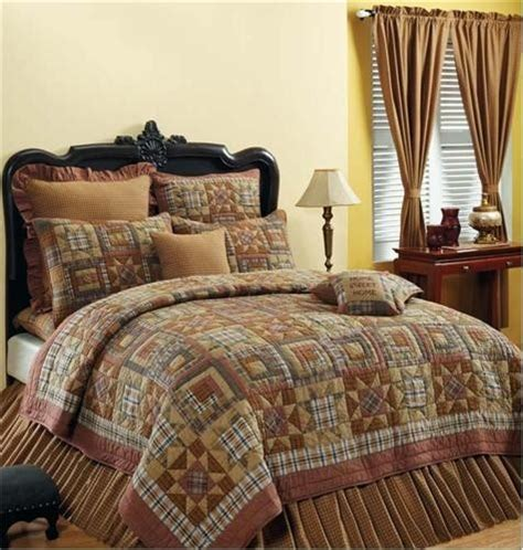 Primitive Crib Bedding 17 Best Images About Comfy Cozy Bedroom On Quilt King Quilts And Primitive Bedding
