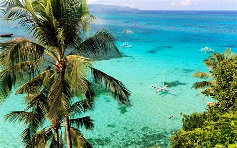 of island the 2017 world s best islands travel leisure