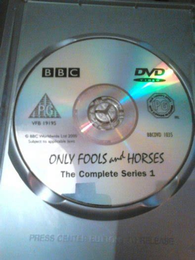 Cd Fools Garden For Sale 1 only fools and horses complete series 1 for sale in