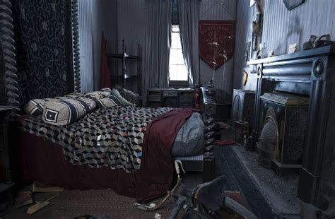 one for the wizards top 5 harry potter themed rooms pics