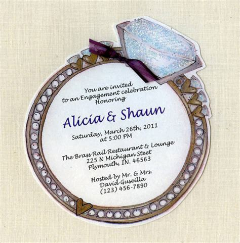Ring Ceremony Invitation Card Template Free by 69 Sle Invitation Cards Free Premium Templates