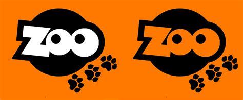 logo design zoo zoo logo 2 versions larissa rembisz