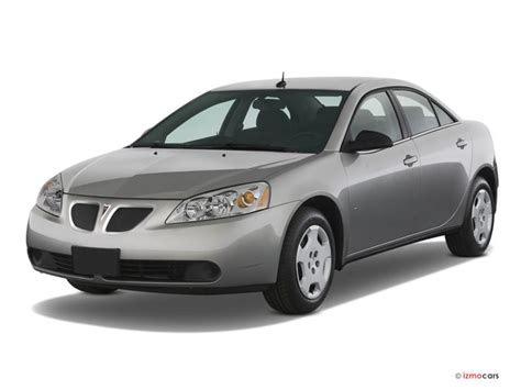 pontiac g6 2008 2008 pontiac g6 performance u s news world report