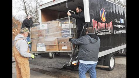 Jackson County Food Pantry by New Food Pantry Gets Big Donation From Pbp Casino