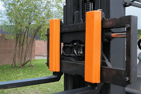 forklift fork covers invicta forks attachments