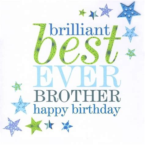 Birthday Cards For Brothers Birthday Pictures Images Graphics Comments Scraps 258