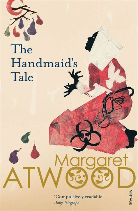 themes within the handmaid s tale handmaids tale margaret atwood quotes quotesgram