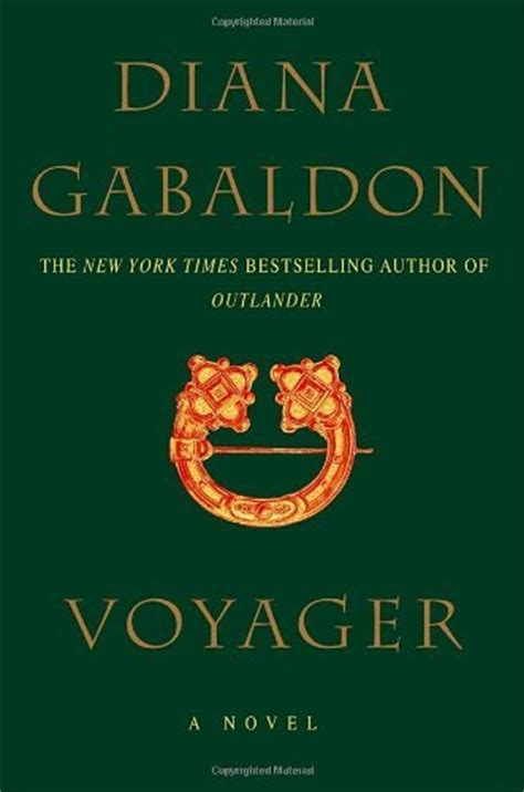 another look book reviews voyager by diana gabaldon
