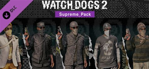 dogs 2 steam watch dogs 174 2 supreme pack on steam